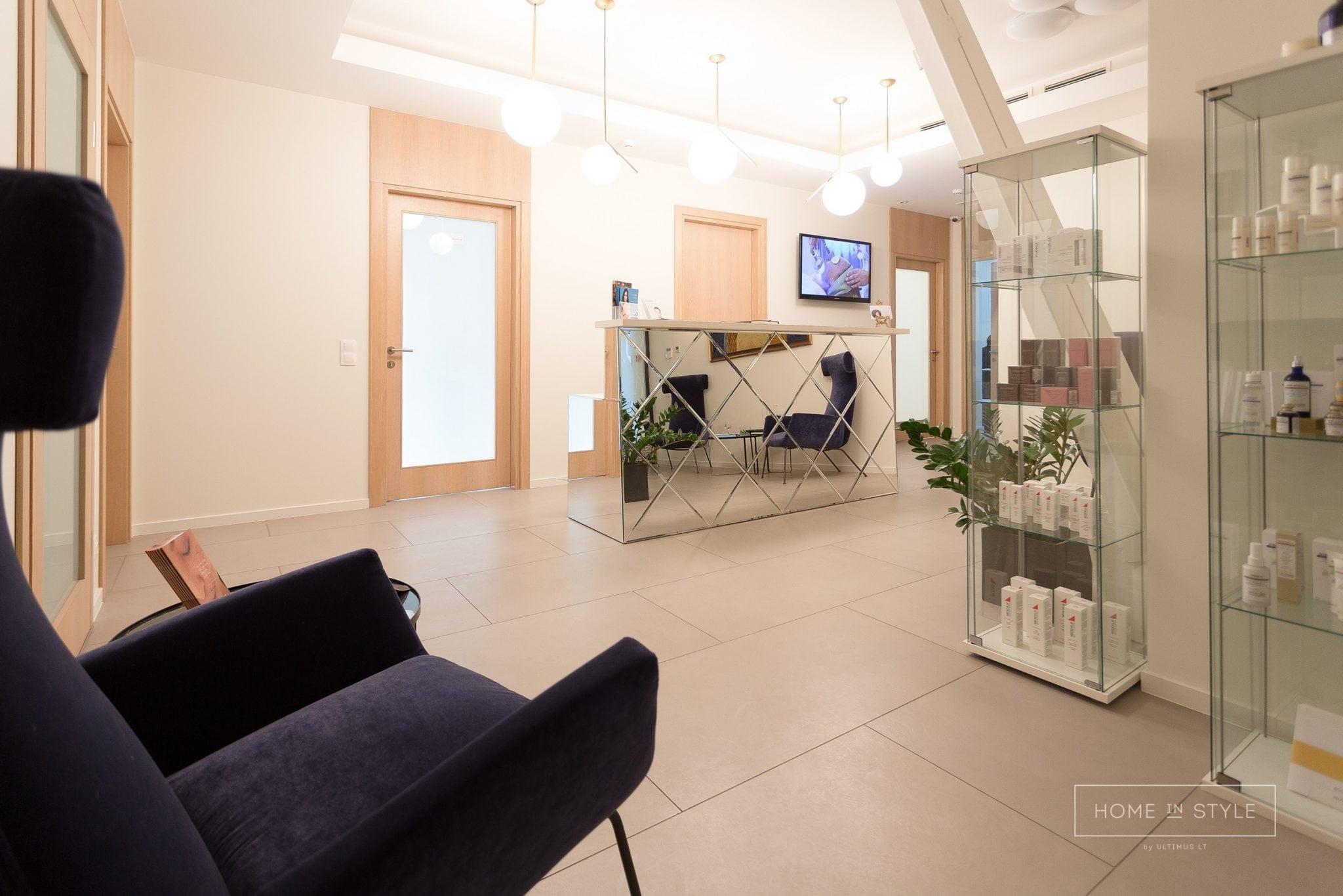 Biuro baldu gamyba ofisui registraturos baldai