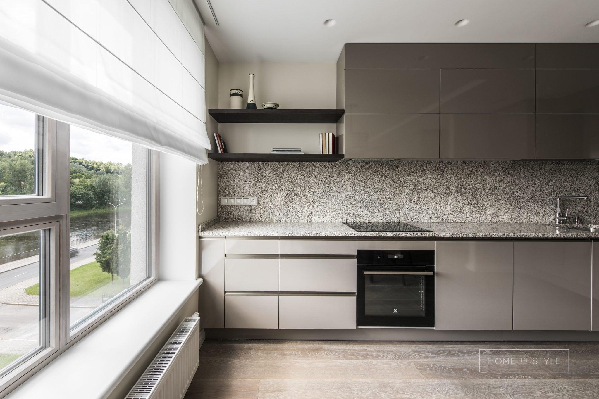 Virtuves baldu gamyba pagal individualius uzsakymus.