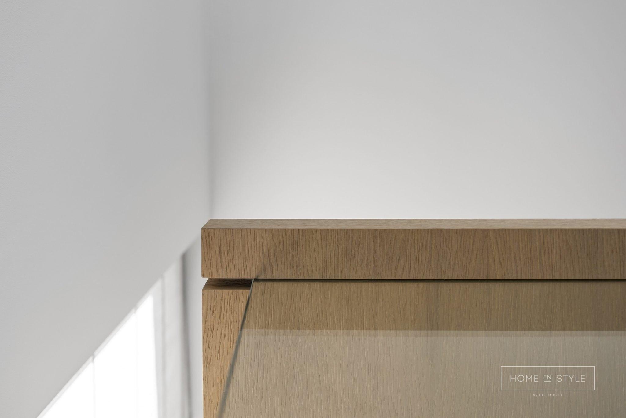 Modernus baldai pagal individualu uzsakyma