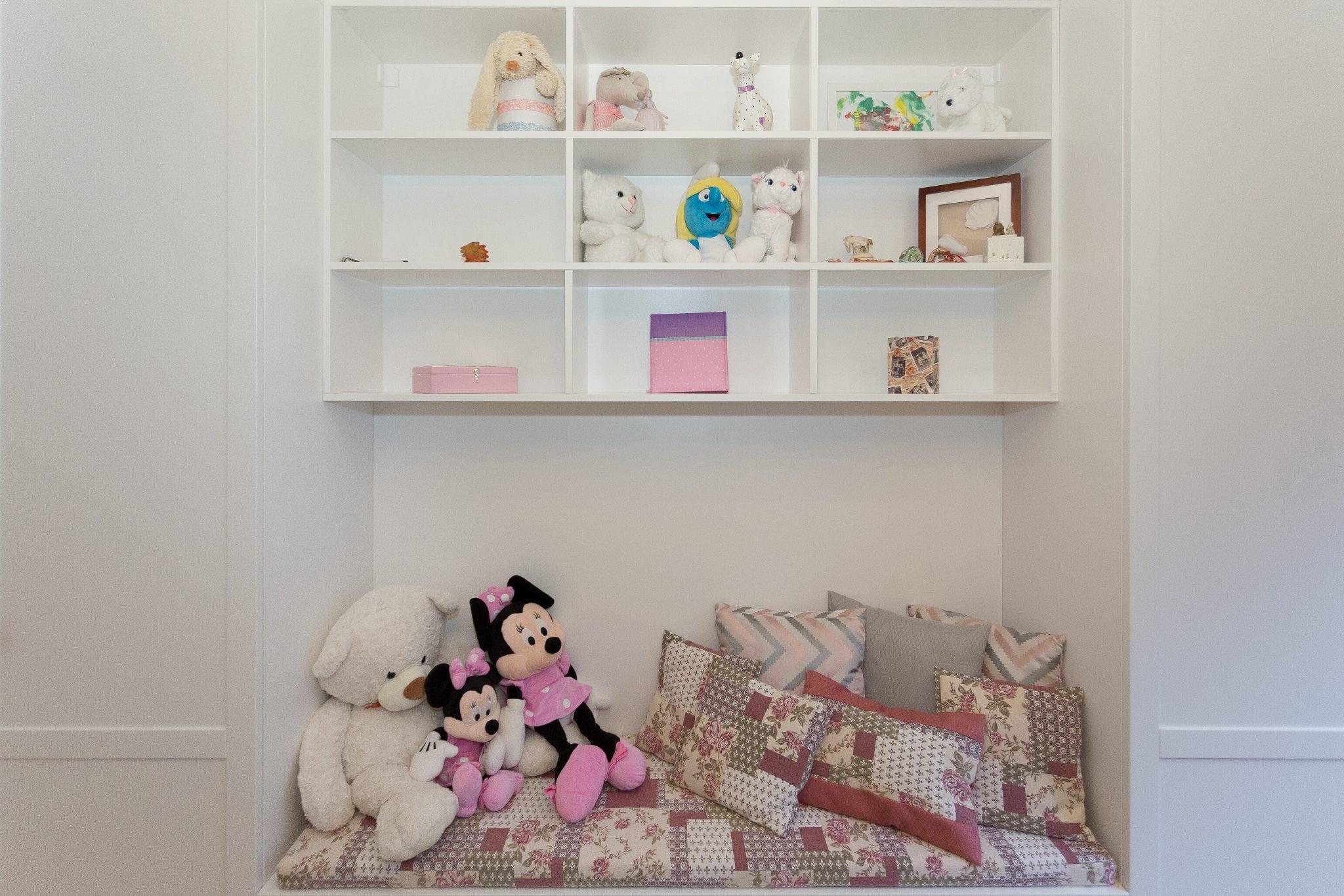 Vaiku kambario baldu gamyba pagal užsakymus