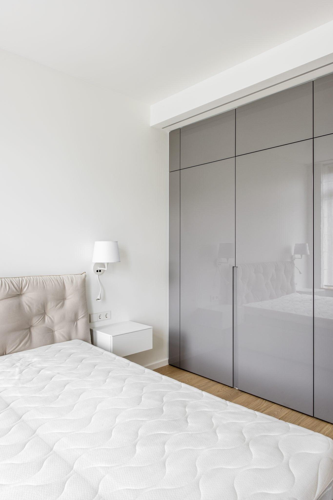 Miegamojo baldu gamyba pagal individualius uzsakymus