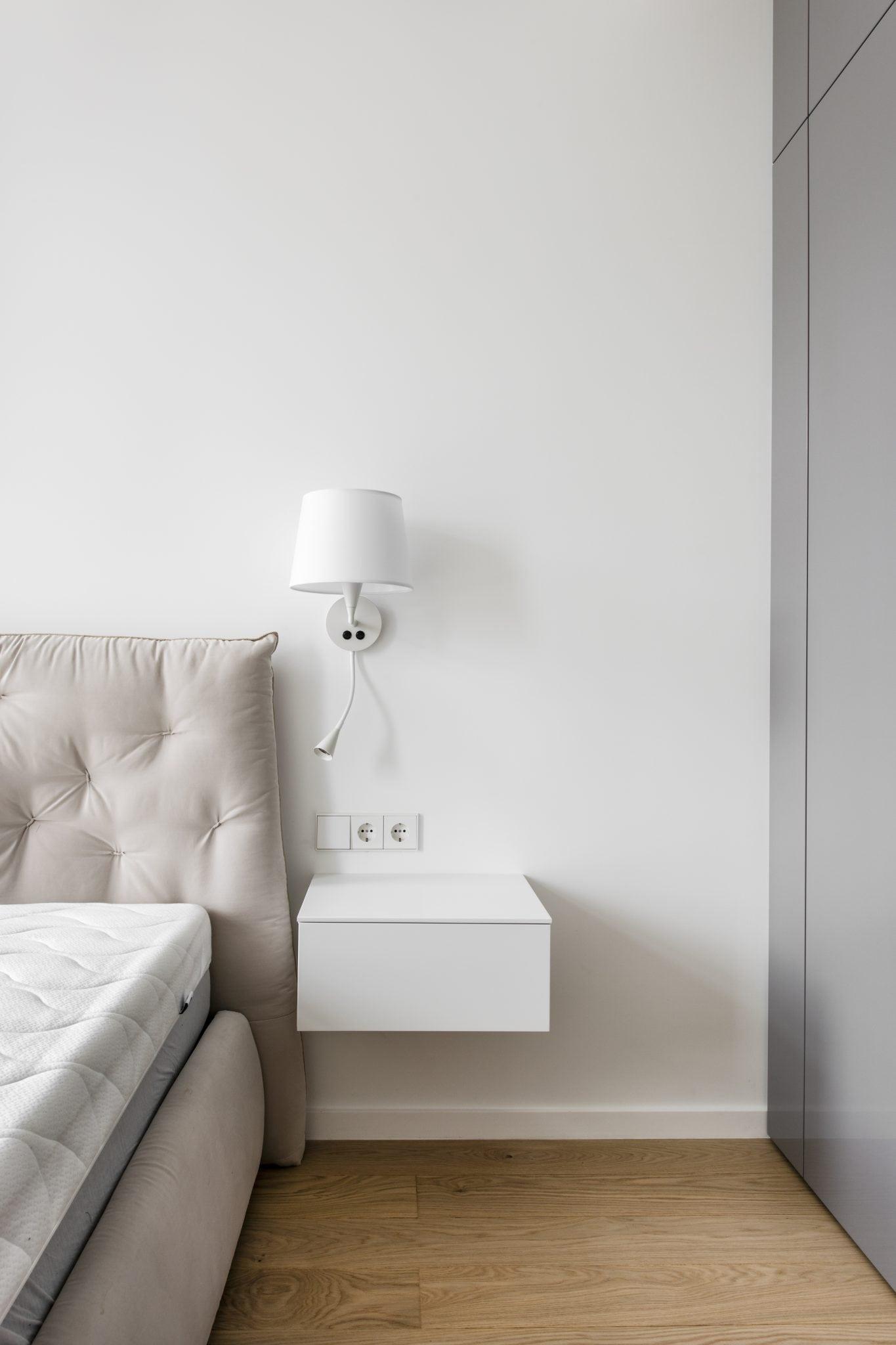 Miegamojo baldu gamyba pagal individualius uzsakymus lentynos