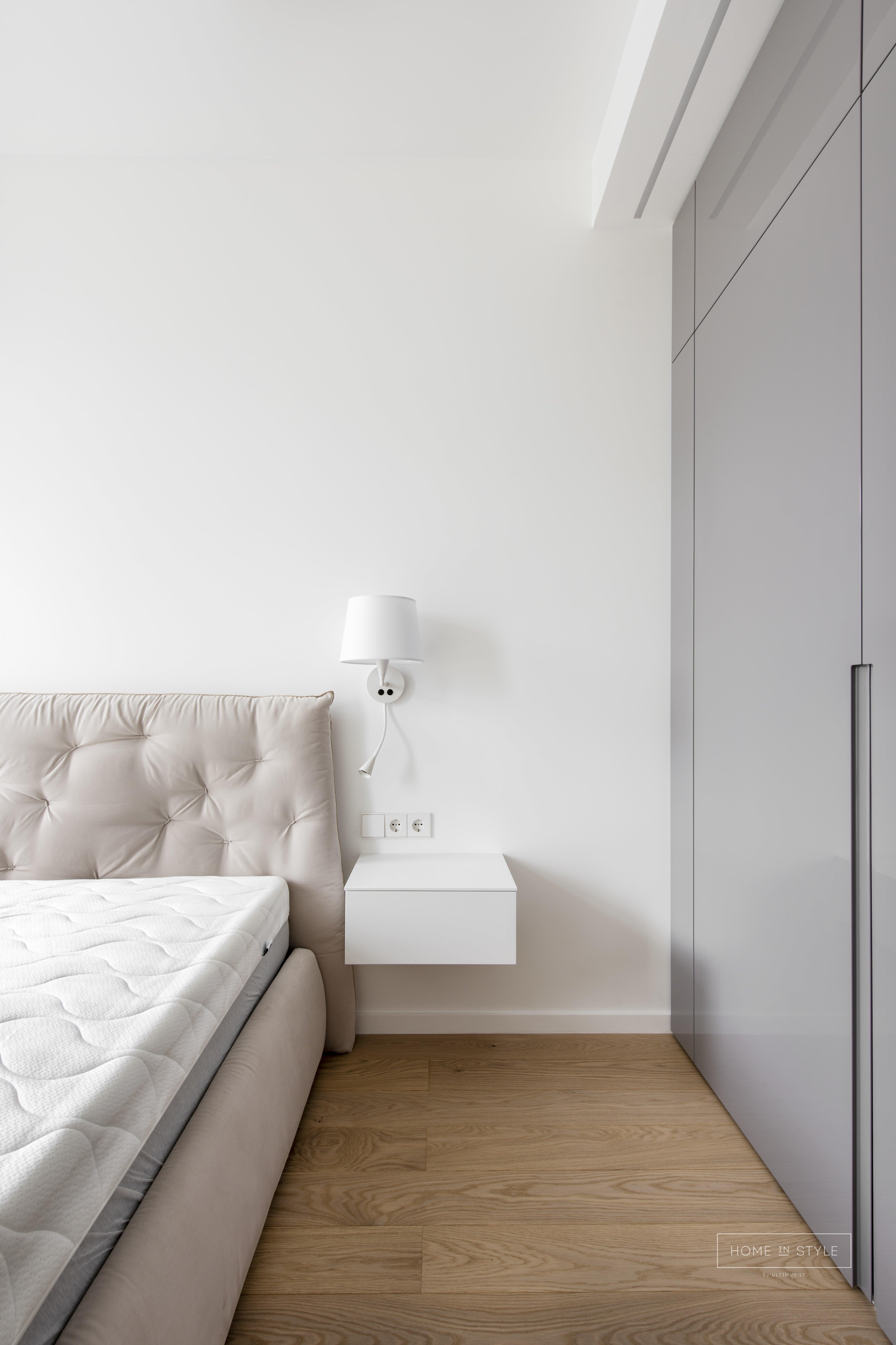 Miegamojo baldu gamyba pagal individualius uzsakymus spinteles