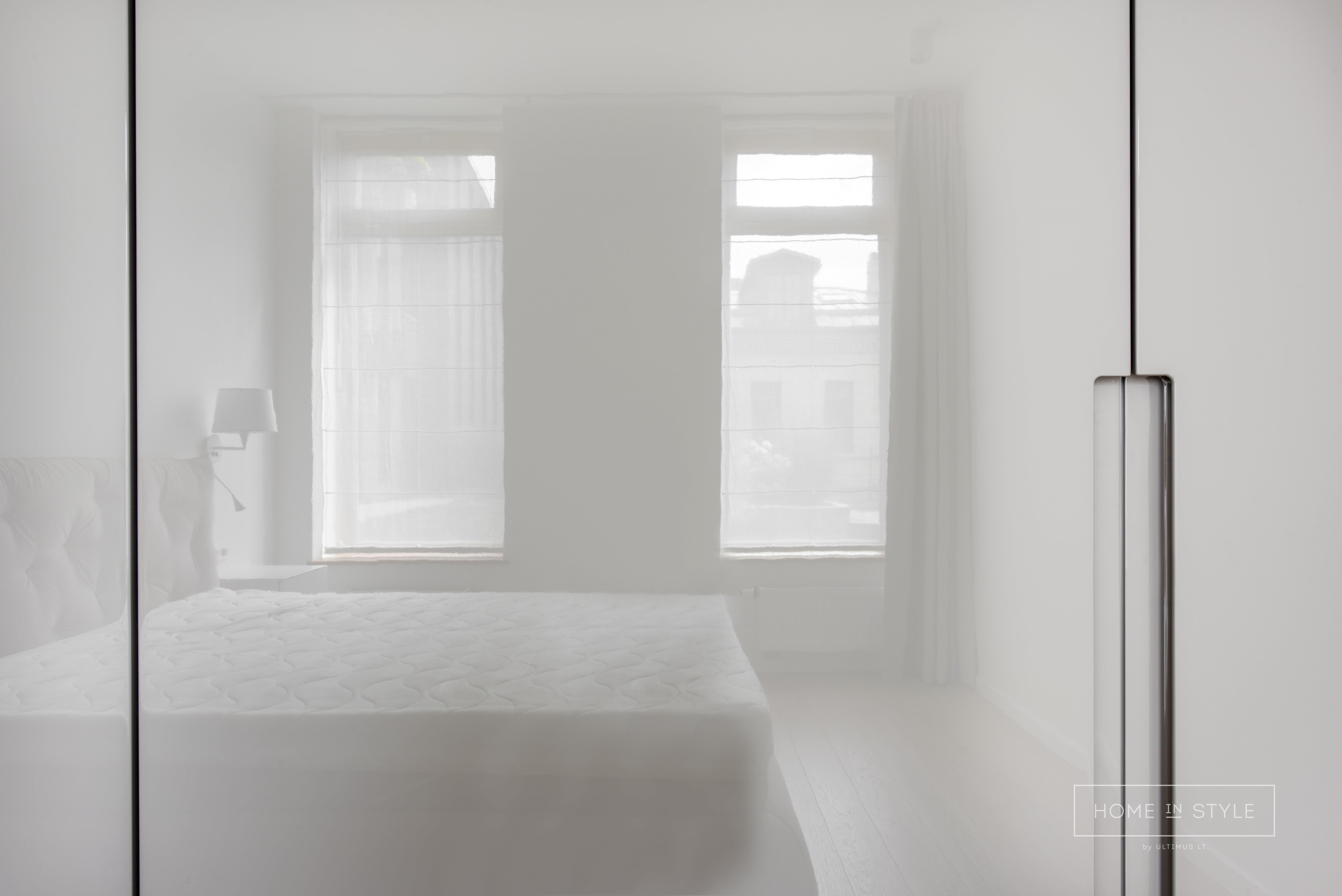 Miegamojo baldu gamyba pagal individualius uzsakymus spintos