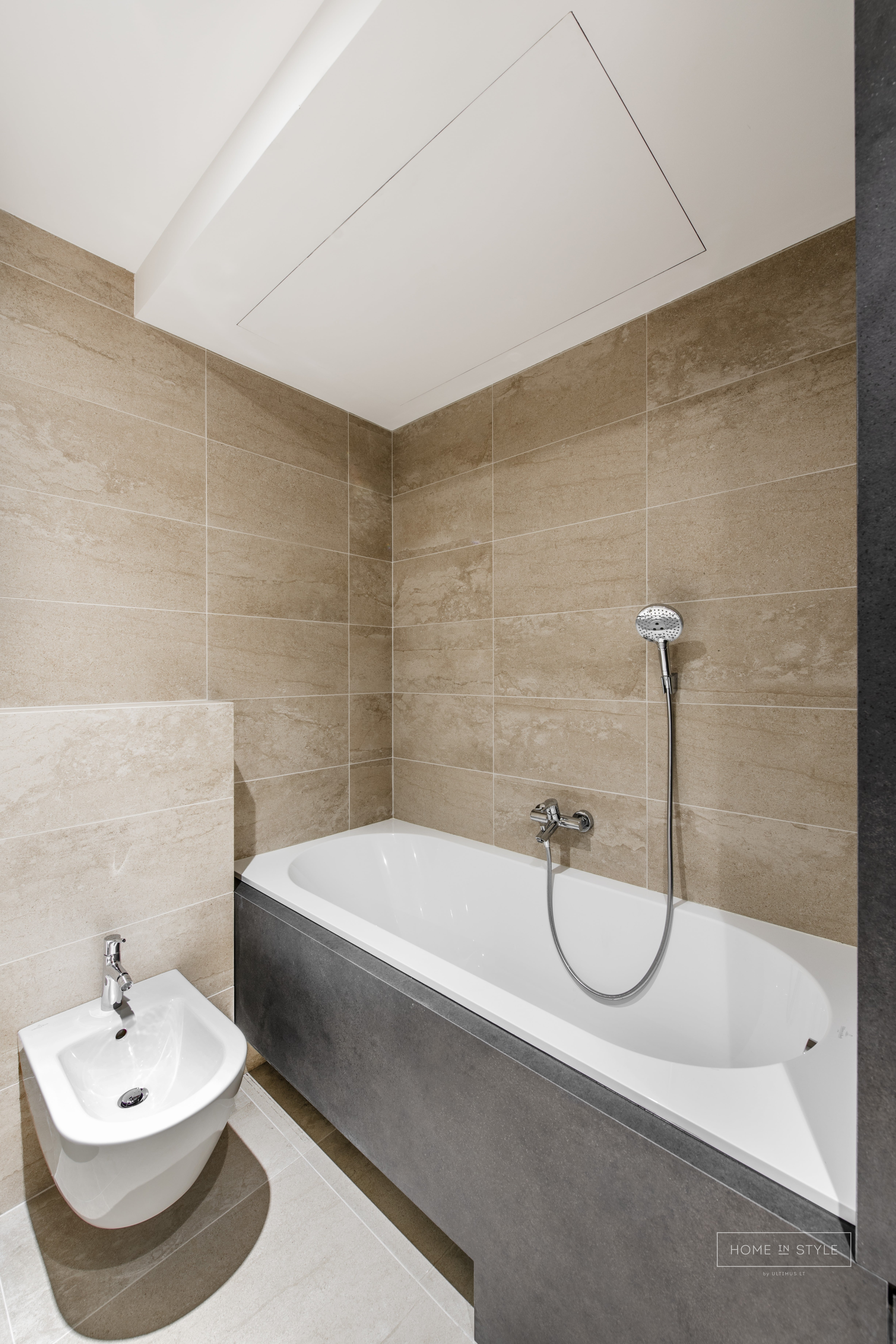 Vonios kambario baldu gamyba projektas